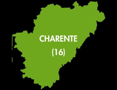 Nos projets GTB en Charente